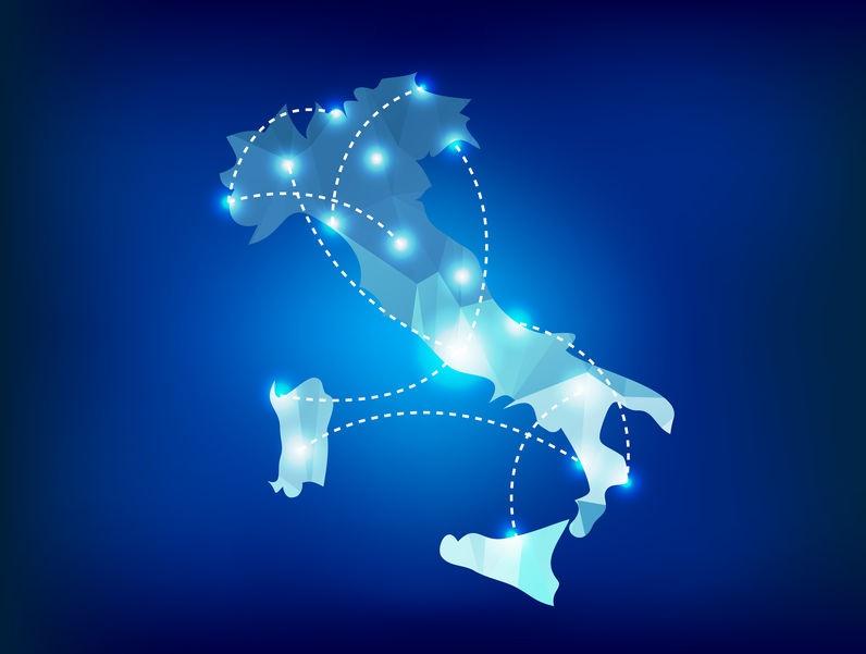 AWS-Region-Milan-Italy