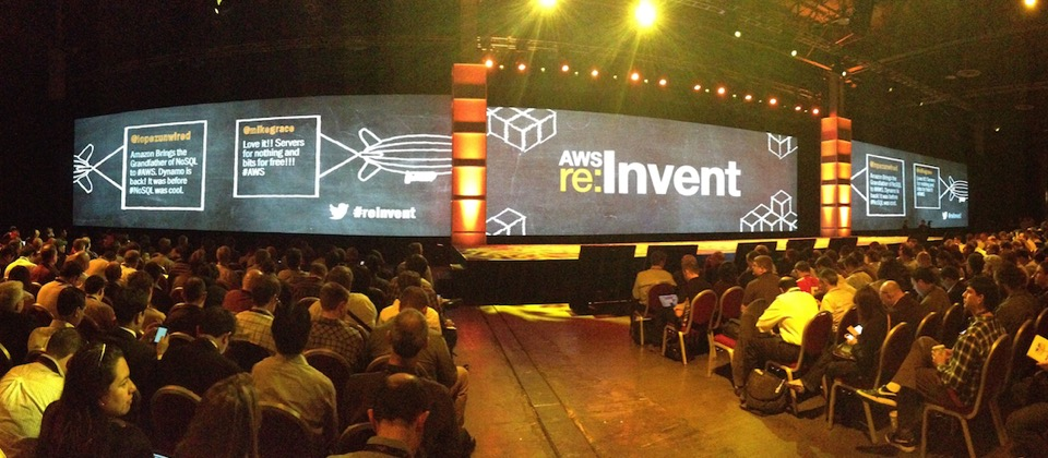 AWS_re-Invent