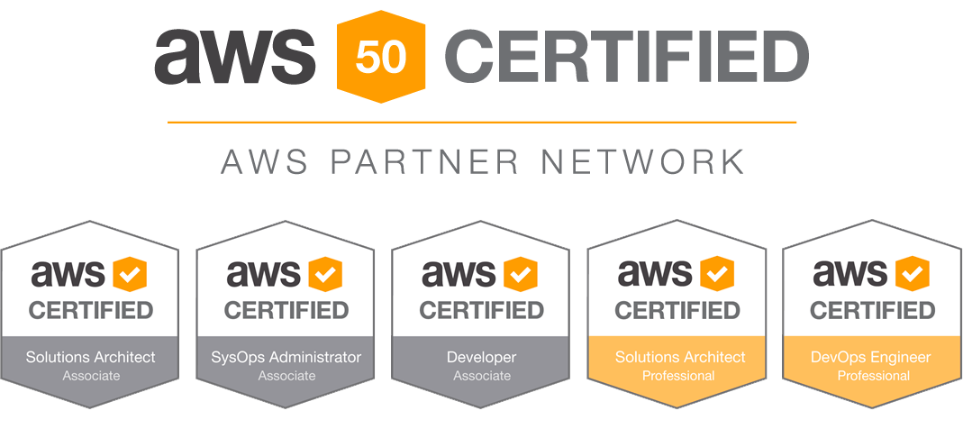 Aws All Certifications