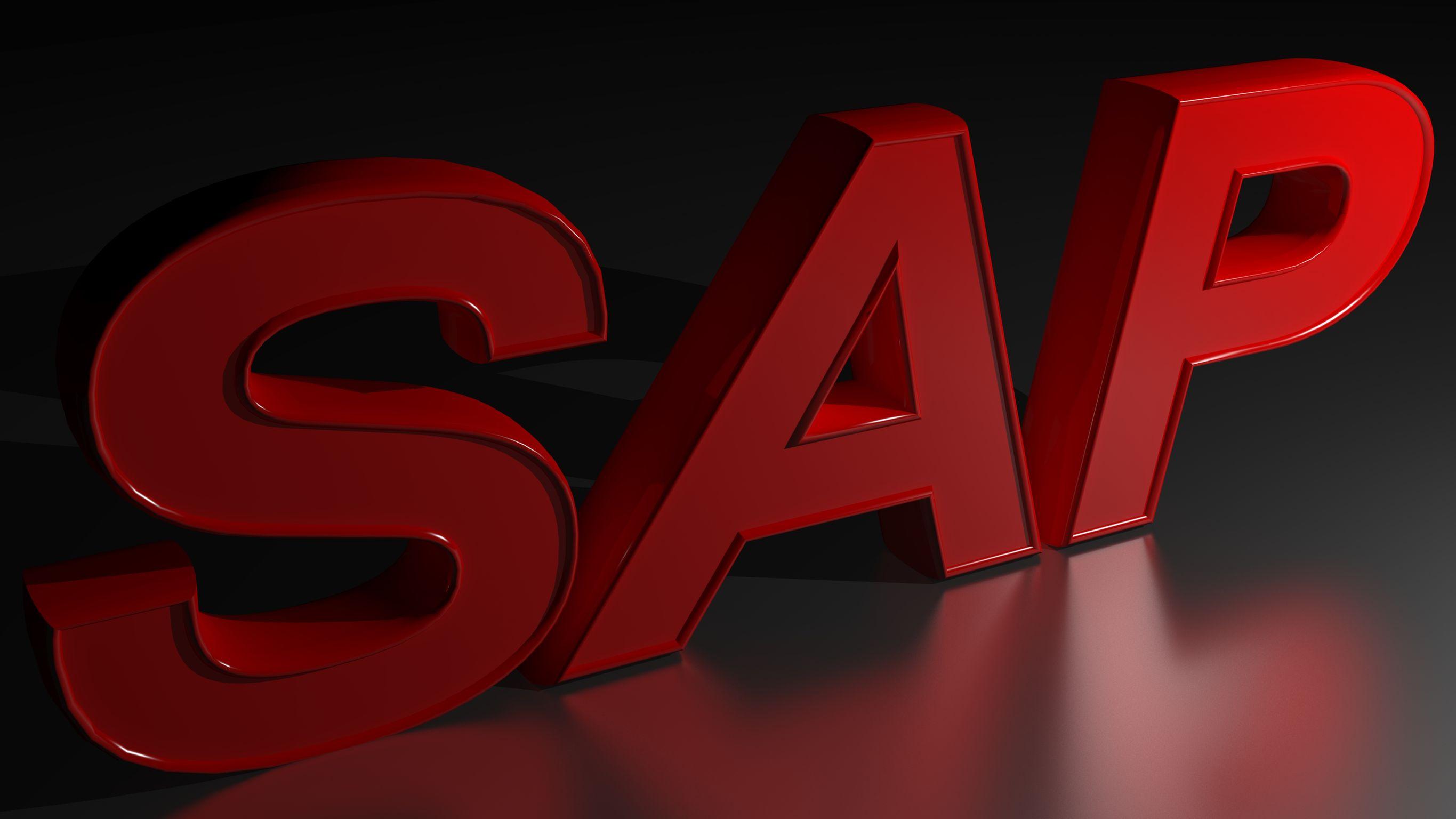 Diseño de lanscapes SAP
