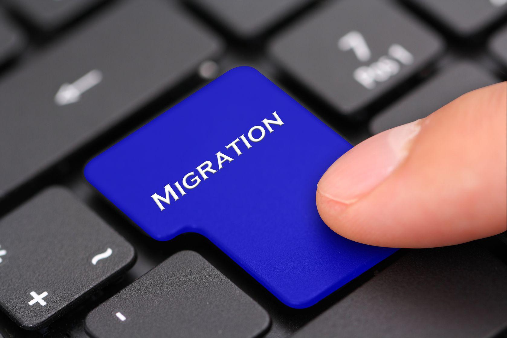Migración a S4 HANA