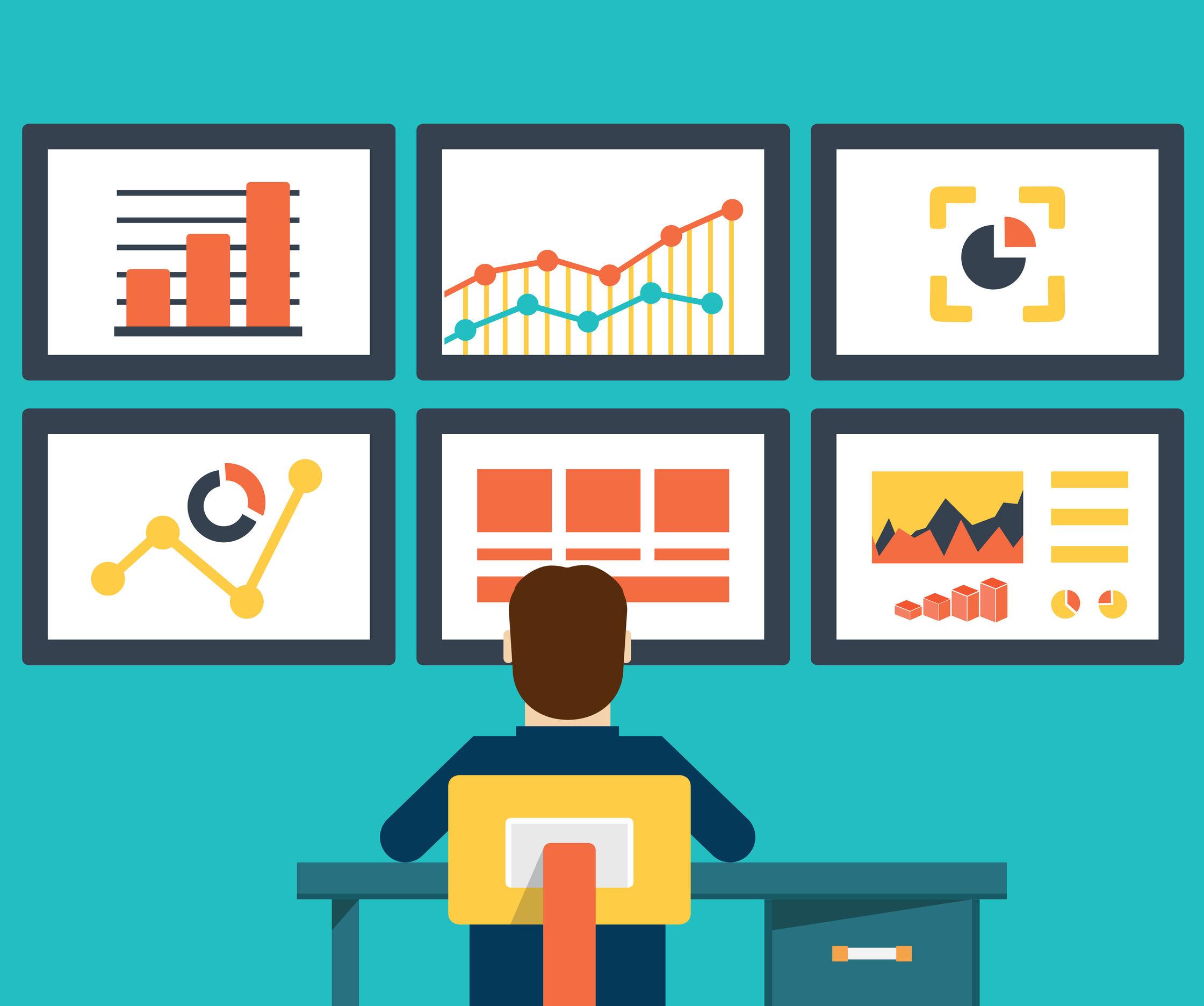 Monitorización de infraestructura SAP