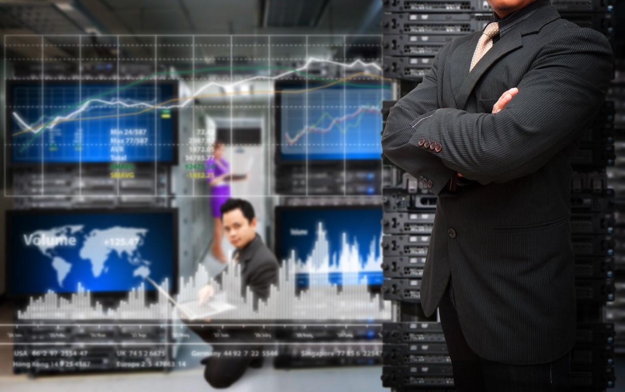 Monitorización de sistemas SAP