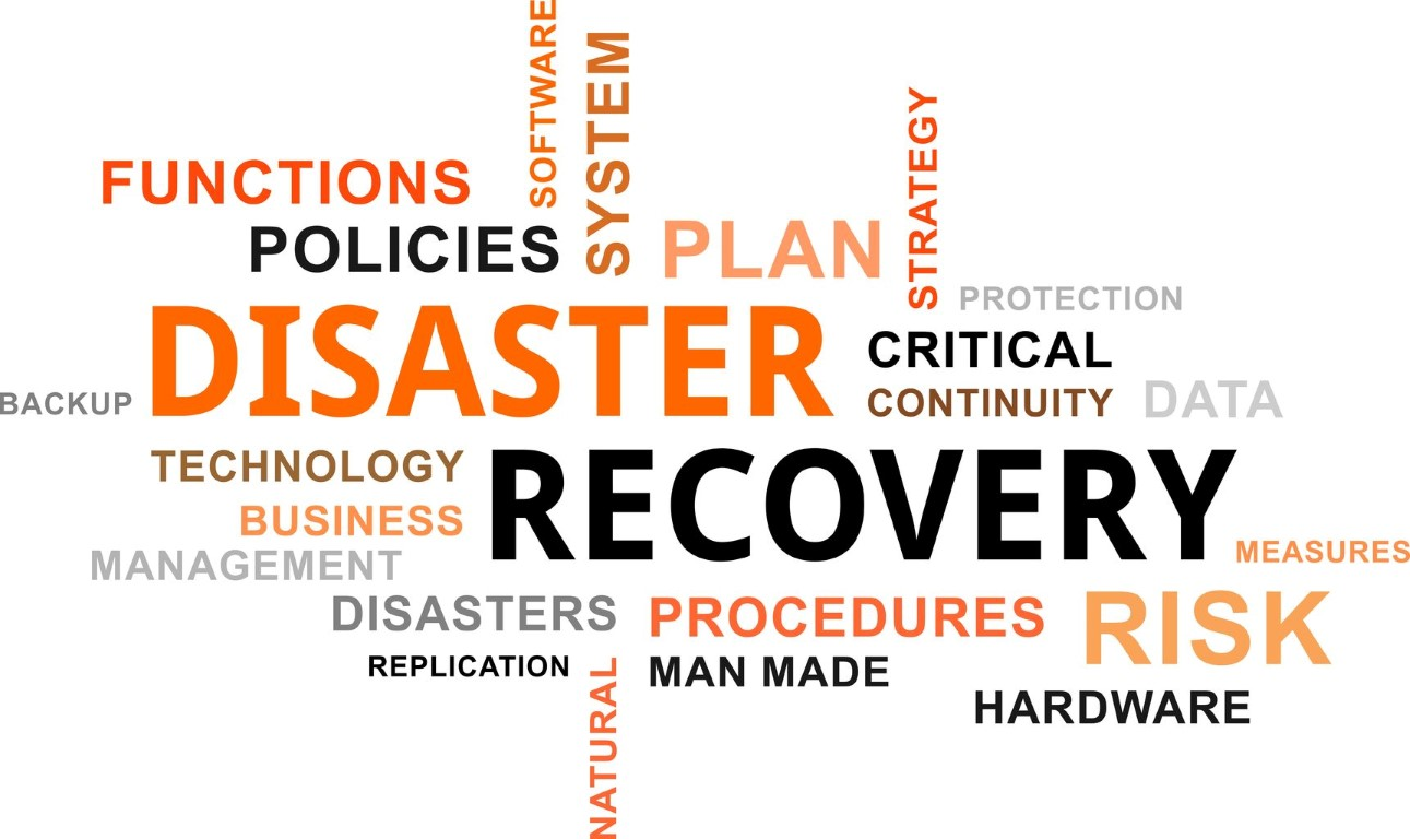 aws sap disaster recovery