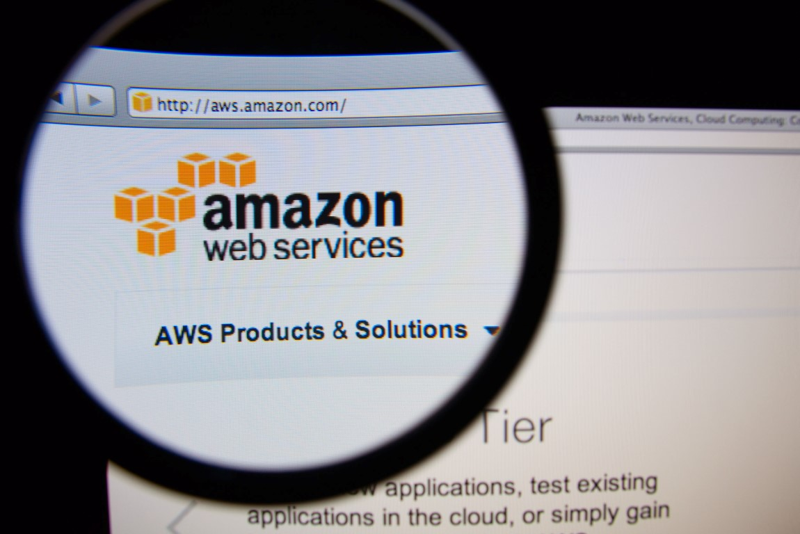 software CHEF en AWS
