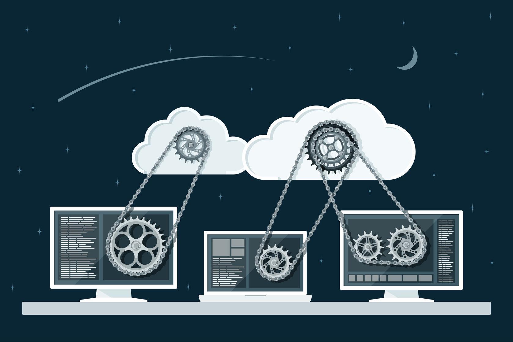 Desarrollo SAP a medida en la nube