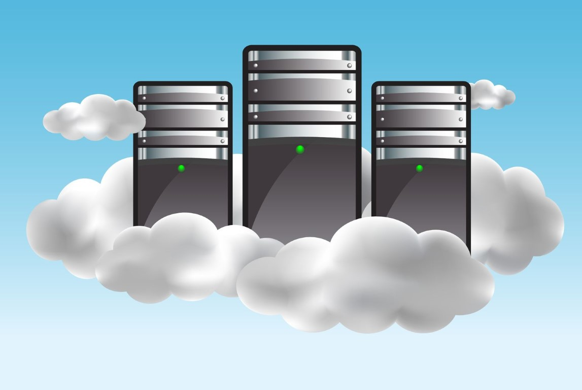sap cloud hosting web