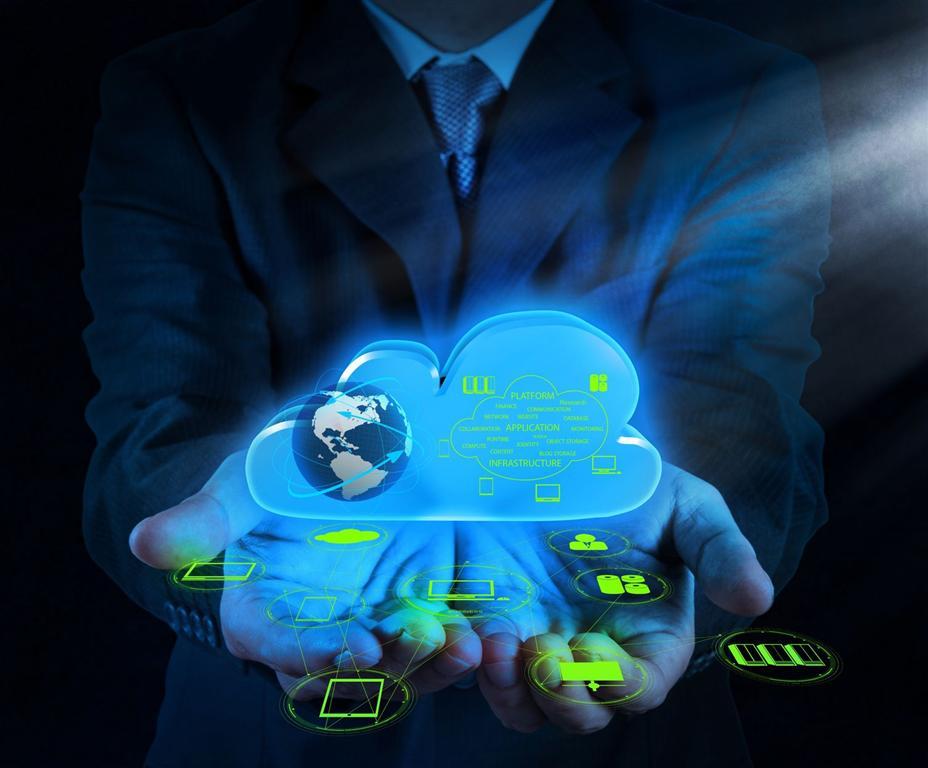 sap cloud solution