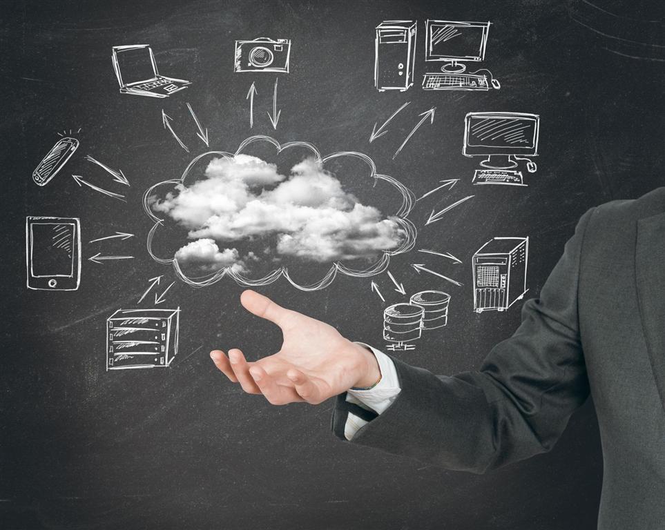 trabajar con sap hana cloud platform