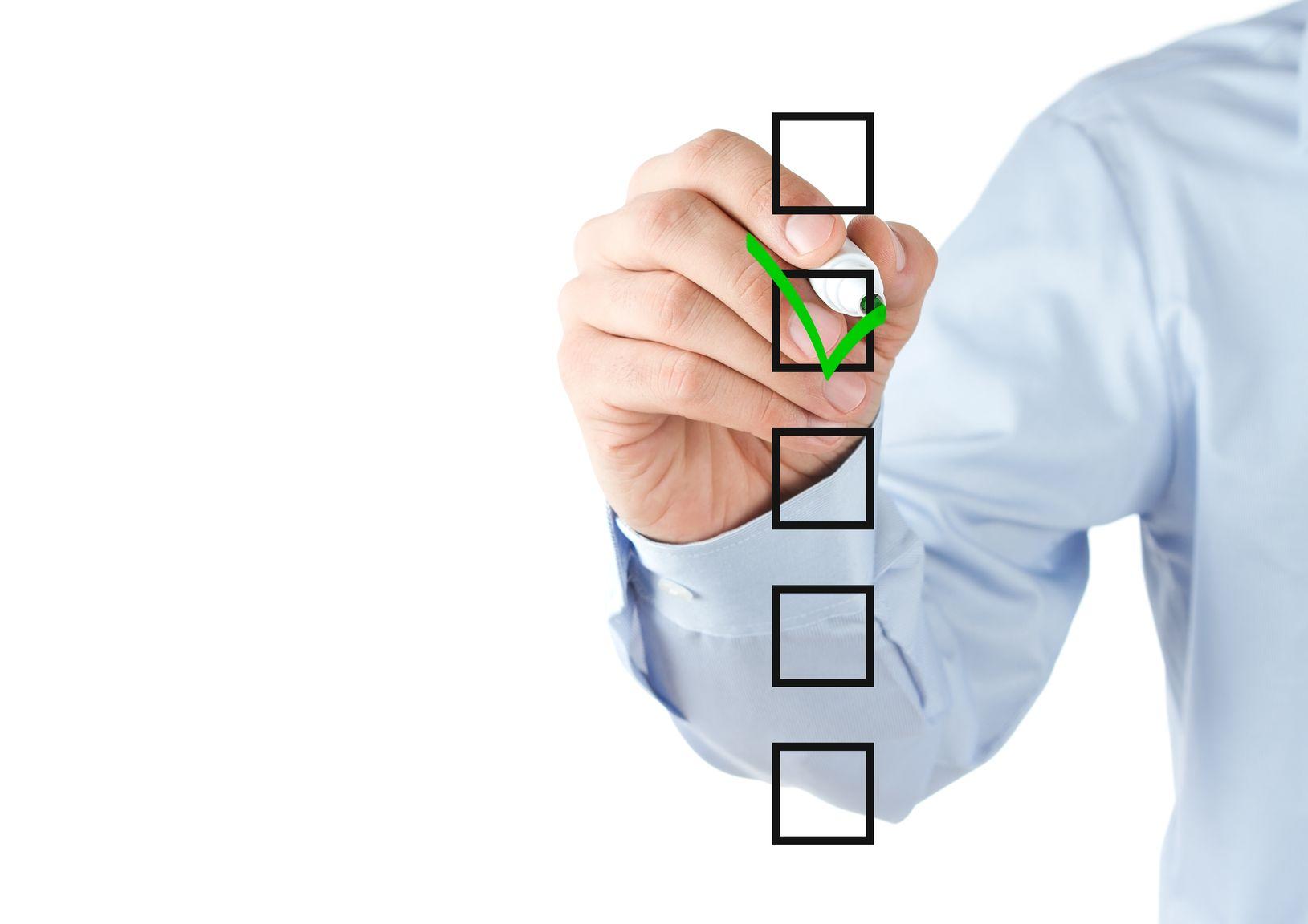 checklist seguridad sap hana database