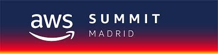 aws summit madrid 2018