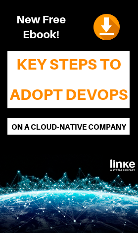 Key steps to adopt Devops on a Cloud-Native Company