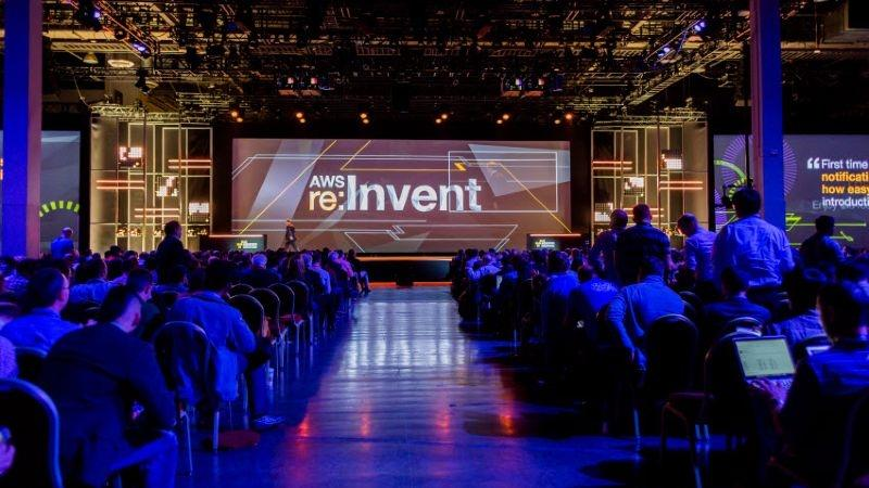 AWS reInvent 2017 guide