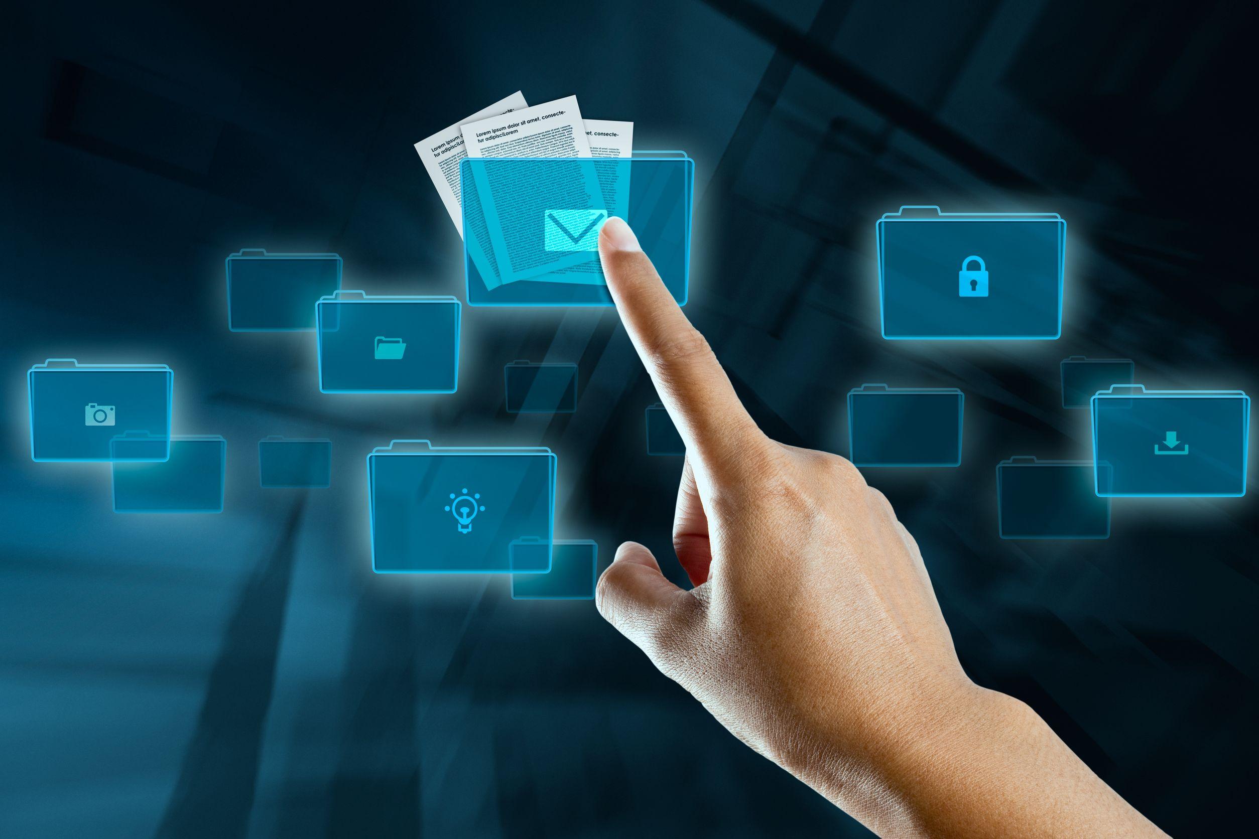 Un resumen de AWS SAP Data Services