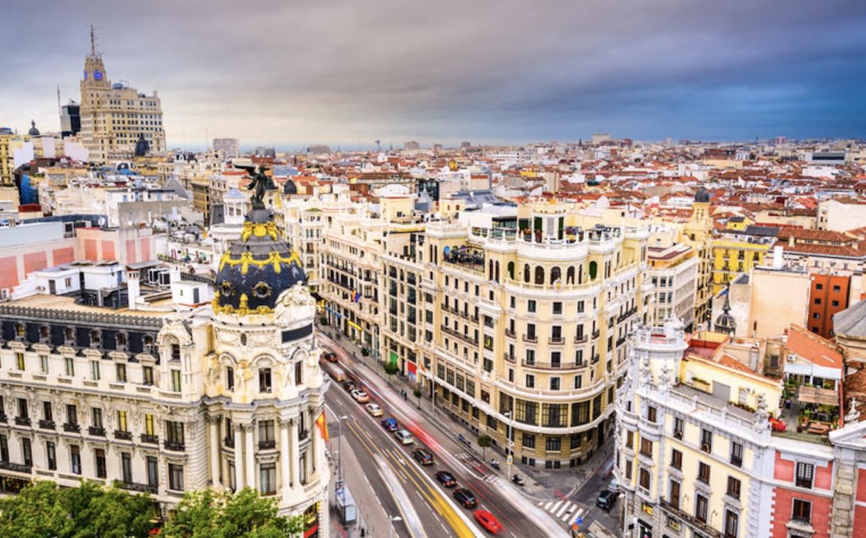 AWS IMMERSION DAY EN MADRID CON LINKE