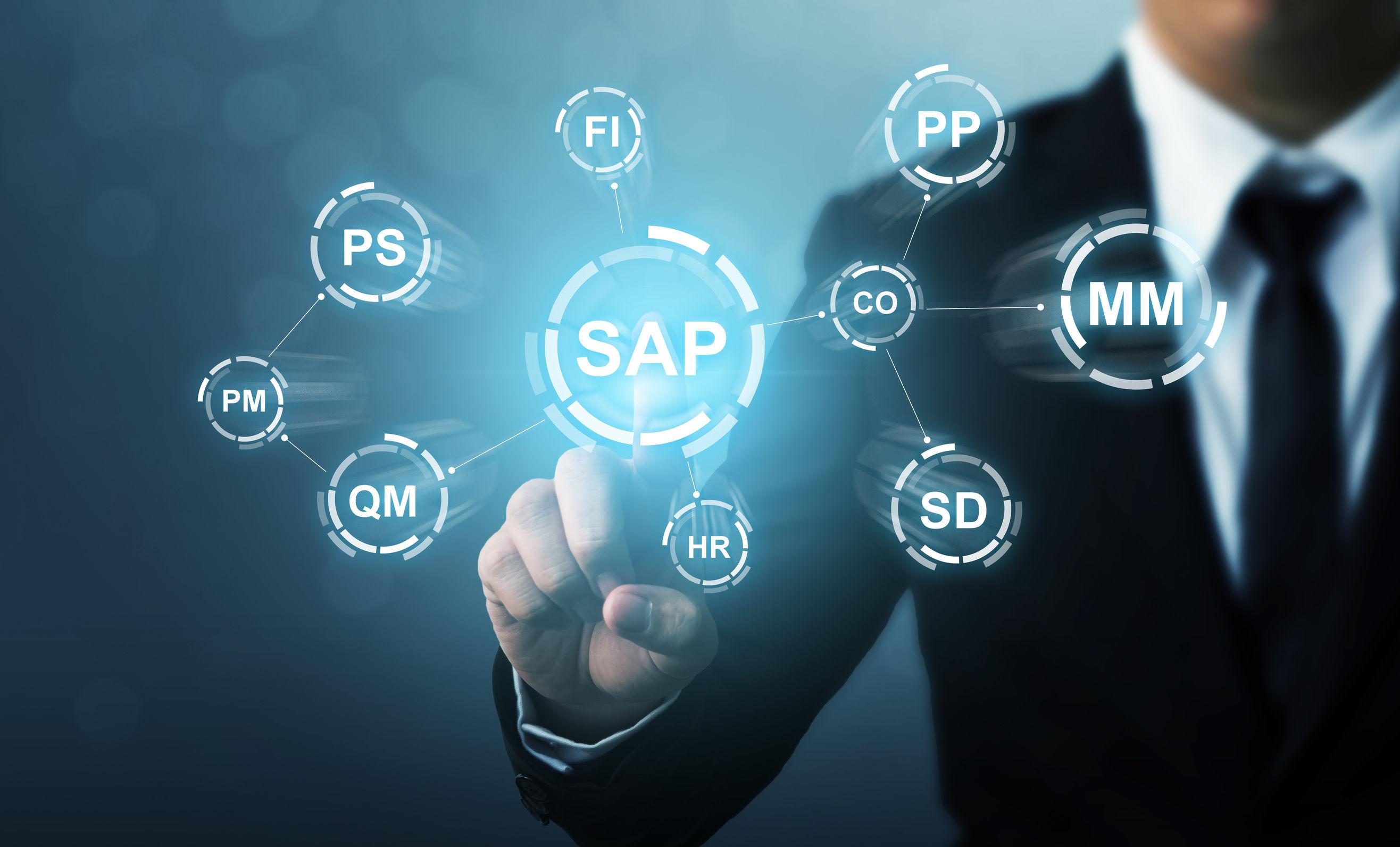 SAP integration on AWS