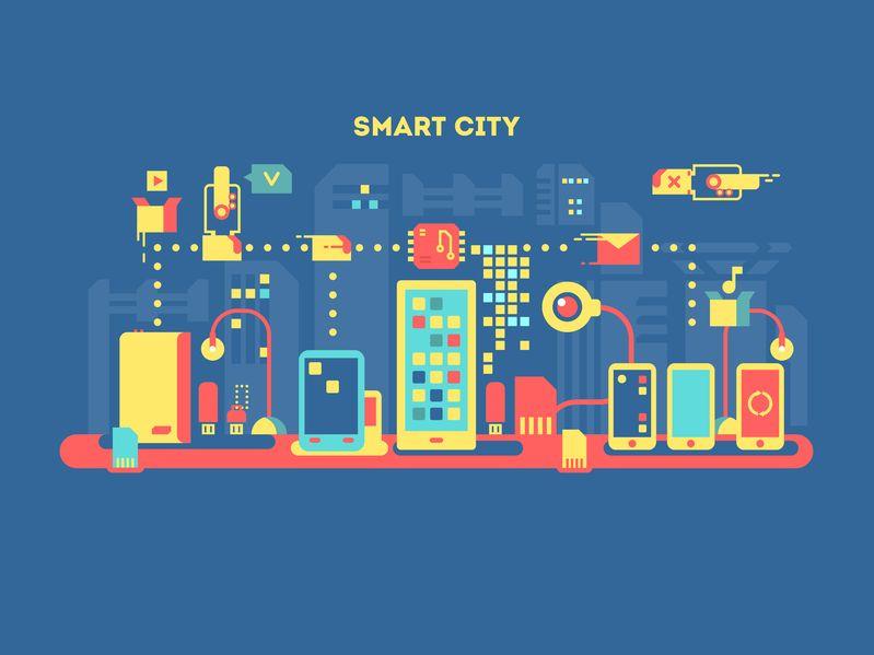 amazon smart city