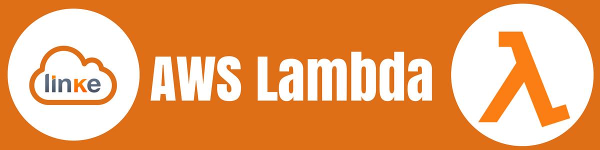AWS Lambda console
